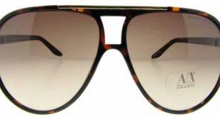 Armani Exchange Axe 149 S Sonnenbrille