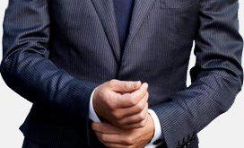 Tipps für Männer, wie man sich für ein Bewerbungsgespräch kleidet