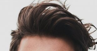50 Herren Unordentliche Frisuren - Masculine Haircut Inspiration