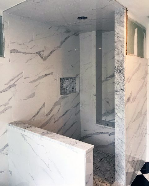 Dusche Fliesen Ideen.70 Badezimmer Dusche Fliesen Ideen Luxus Interieur Designs