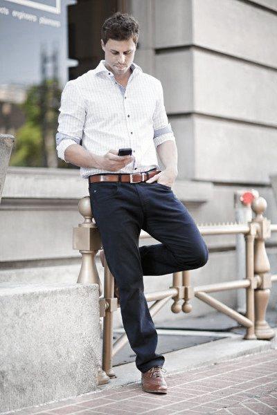 Freizeitkleidung Für Männer 90 Männliche Outfits Und Looks Mann