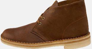 Clarks Originals Desert Boots für Herren