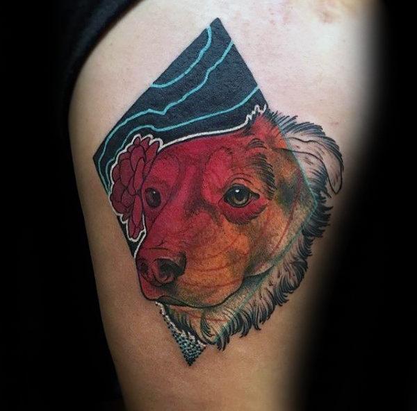100 einzigartige Tattoos für Jungs - markante Design-Ideen