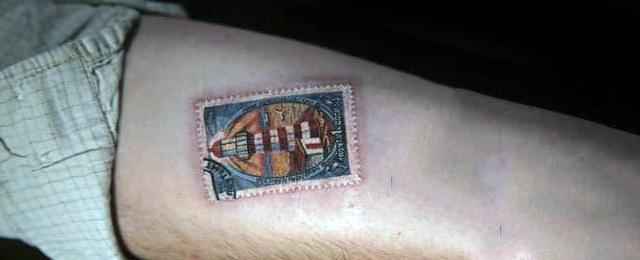 Tattoo männer kennenlernen