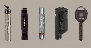 Top 30 besten besten Schlüsselanhänger Taschenlampen für Männer - Pocket Größe Portable Light