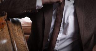 Wie man Whisky wie ein Mann trinkt: Bourbon Guide