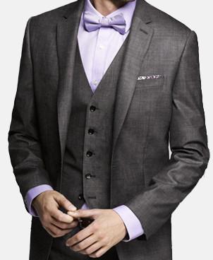 Die Bedeutung der Krawattenauswahl für den Anzug jedes Mannes