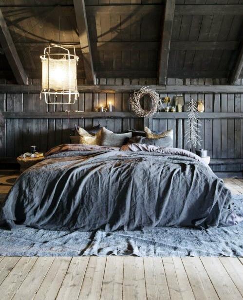 Schlafzimmer Ideen Für Männer: 80 Bachelor Pad Männer Schlafzimmer Ideen