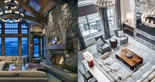 Top 70 besten großen Zimmer Ideen - Living Interior Designs