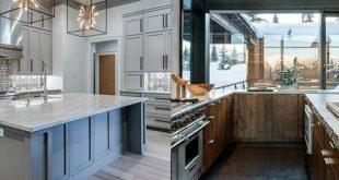 Top 70 besten Küchenschrank Ideen - einzigartige Cabinetry Designs