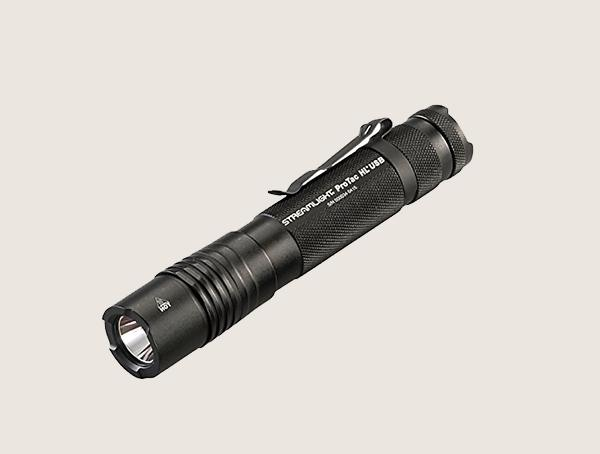 Top 25 beste taktische Taschenlampen für Männer - Robuste Radiance