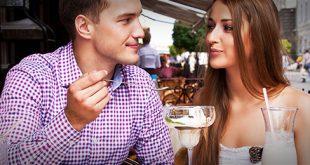 Erste Date Fashion Tipps: Machen Sie einen Eindruck