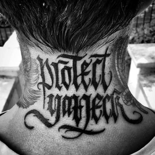 50 Wu Tang Tattoo Designs für Männer - Iconic Ink Ideen