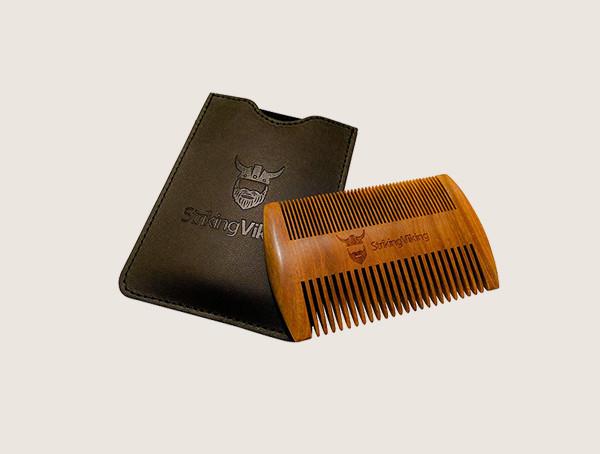 Top 17 Best Men Combs - Coole Bart und Haare Grooming Goods