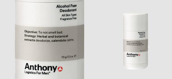 Beseitigen Sie Feuchtigkeit und Geruch mit dem besten Deodorant für Männer